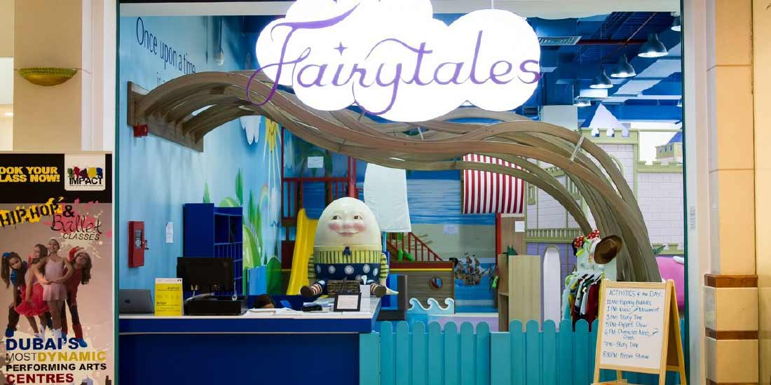 3 Month Fairytale Enchanted Play Membership
