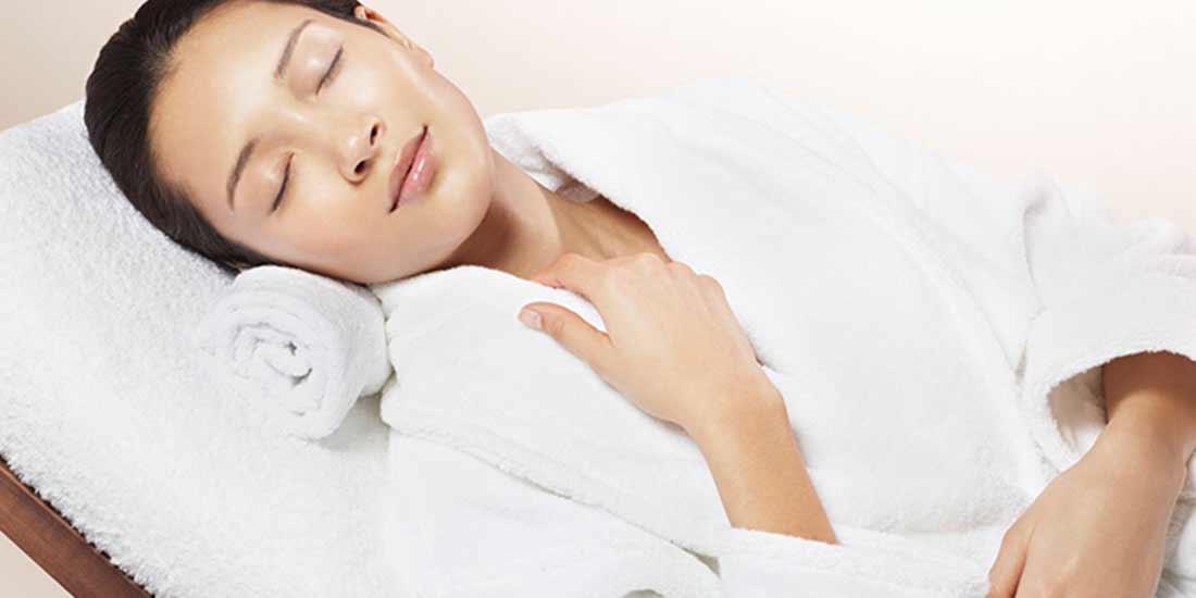 Any Tri Active Face & Body Treatment