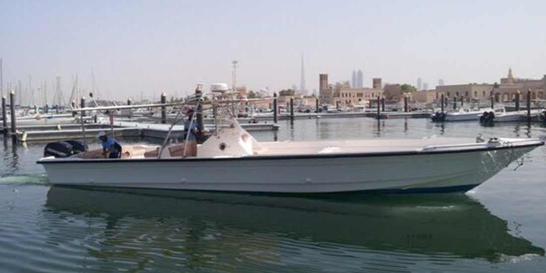 80Ft Luxury Yacht Charter