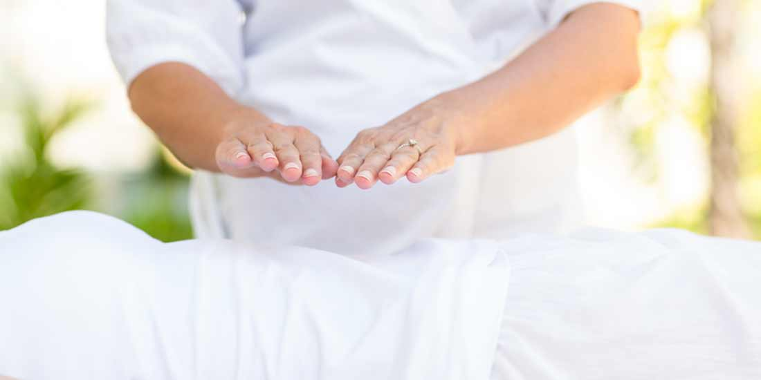 Holistic Healing Treatment