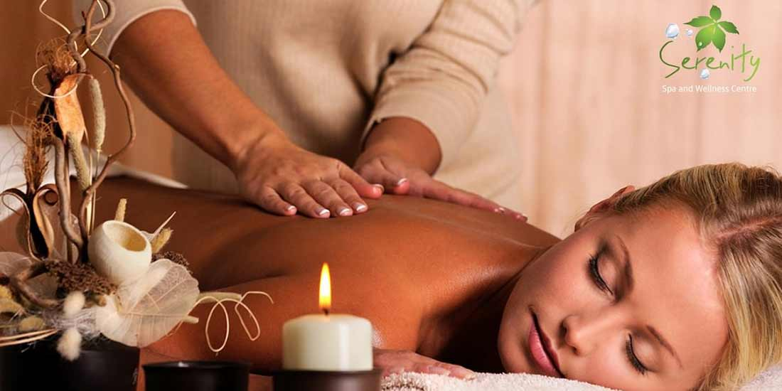 All Spa Services