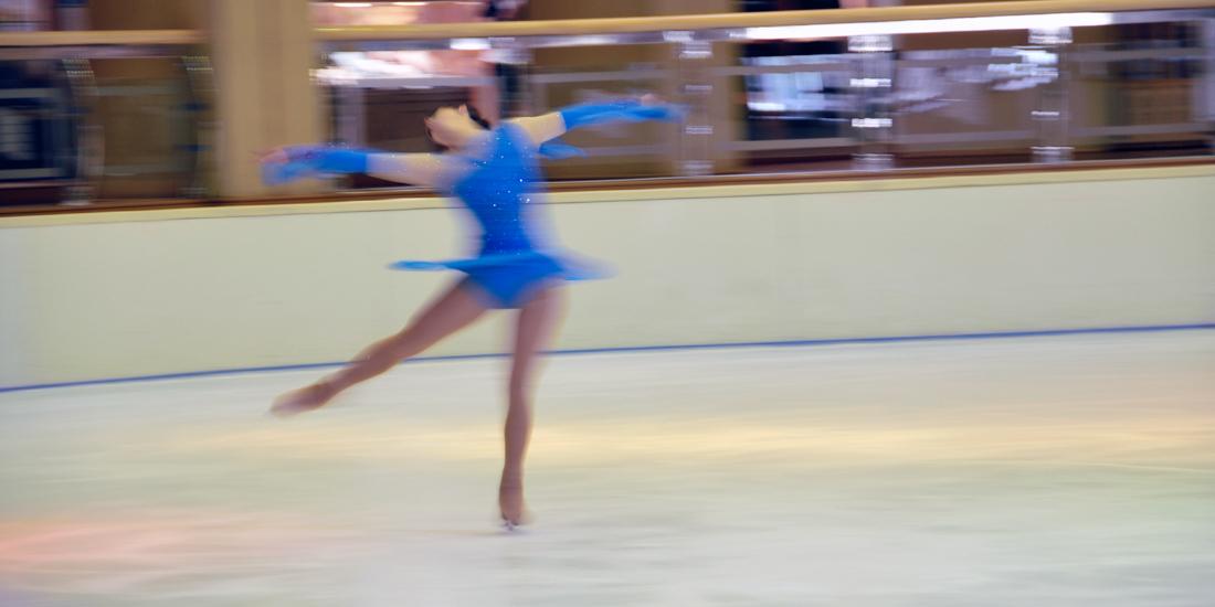 Skating Session
